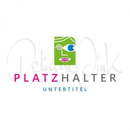 Logo für Galerie, Kunst, Ausstellung, Vernissage, abstrakt, Gesicht, abstrakte, Maler, Design, Malerbetrieb, Malerwerkstatt, Malerfachbetrieb, Farbe, Malerei, Malen, Pinsel, Logo-Design, Logo-Template