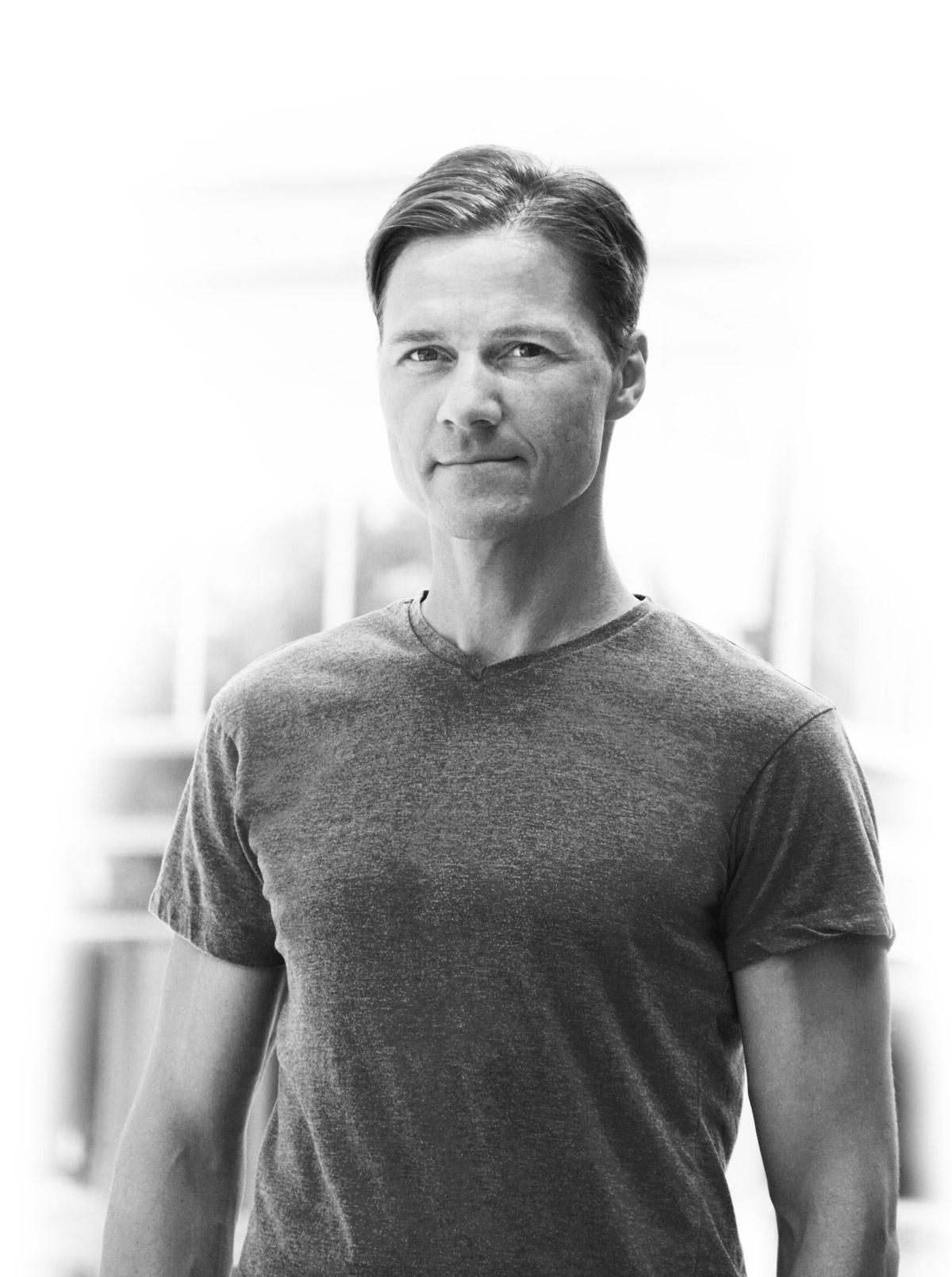 Jürgen Winnerl Portrait